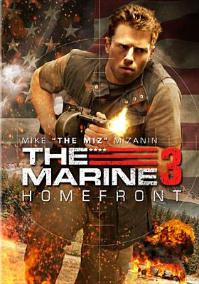 MARINE 3:HOMEFRONT BY MCDONOUGH,NEAL (DVD)